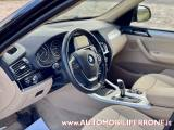 BMW X3 SDrive 18d 150cv Business Advantage
