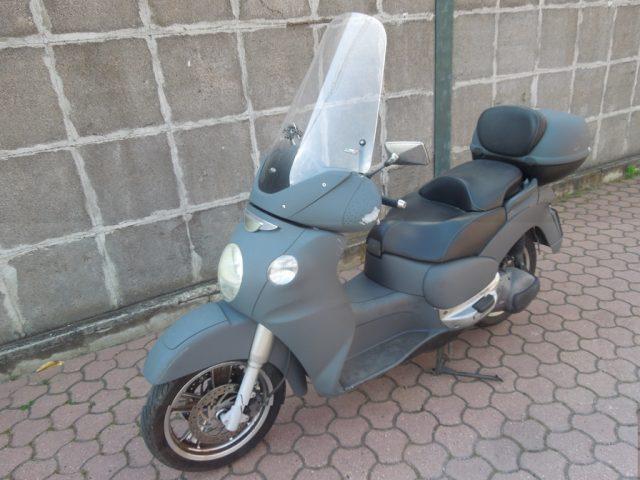 MOTOS-BIKES Aprilia SCARABEO 500 BAULETTO E CARICO 4ROAD Immagine 0