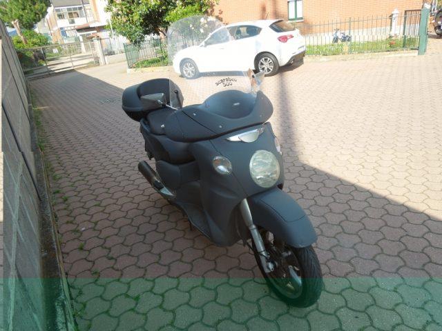 MOTOS-BIKES Aprilia SCARABEO 500 BAULETTO E CARICO 4ROAD Immagine 1