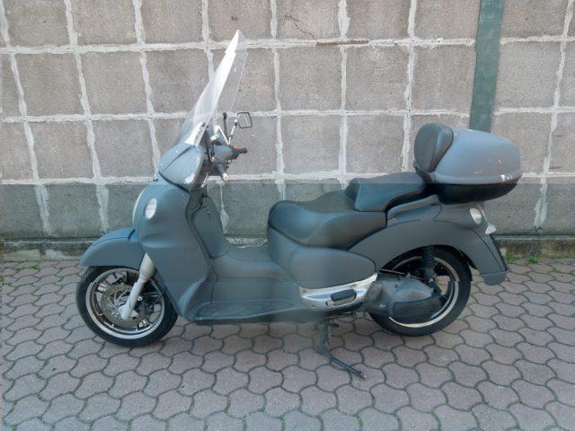 MOTOS-BIKES Aprilia SCARABEO 500 BAULETTO E CARICO 4ROAD Immagine 2