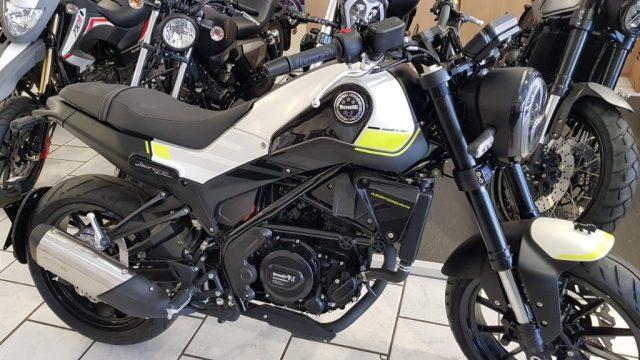 BENELLI Leoncino 250 - ABS Immagine 0