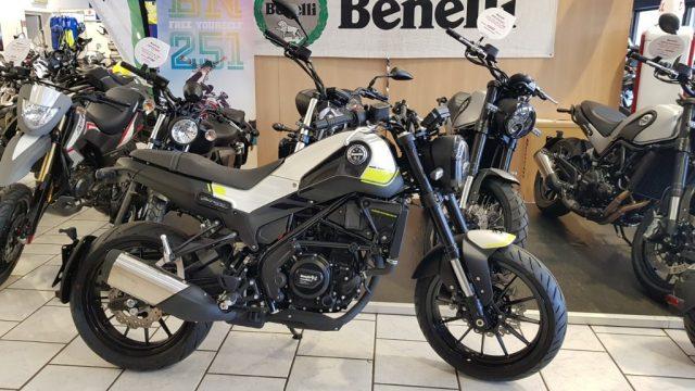BENELLI Leoncino 250 - ABS Immagine 3