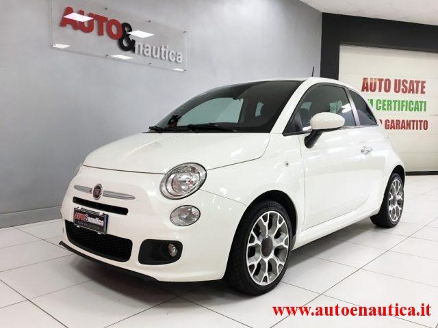 Offerta Fiat 500