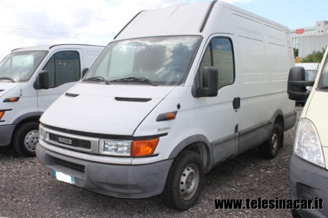 IVECO DAILY  35S12 Immagine 0
