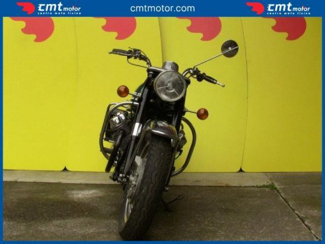 MOTO GUZZI V7 GT 850 Finanziabile - verde - 74668 Immagine 1