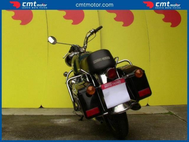 MOTO GUZZI V7 GT 850 Finanziabile - verde - 74668 Immagine 3
