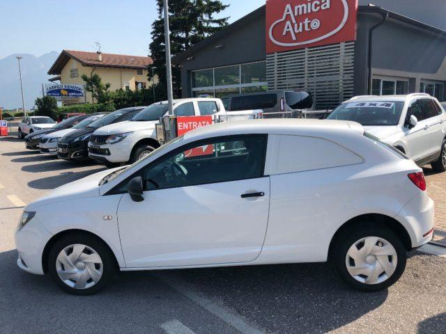 SEAT Ibiza Van 1.2 TDI CR Immagine 4