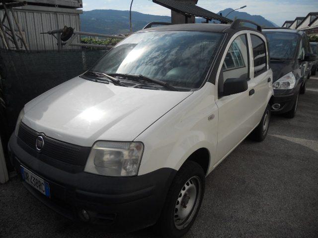 FIAT Panda 1.3 MJT 4x4 Van Active 2 posti Immagine 0