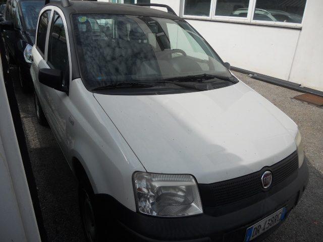 FIAT Panda 1.3 MJT 4x4 Van Active 2 posti Immagine 1
