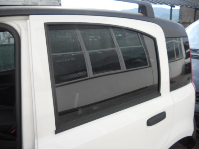 FIAT Panda 1.3 MJT 4x4 Van Active 2 posti Immagine 3