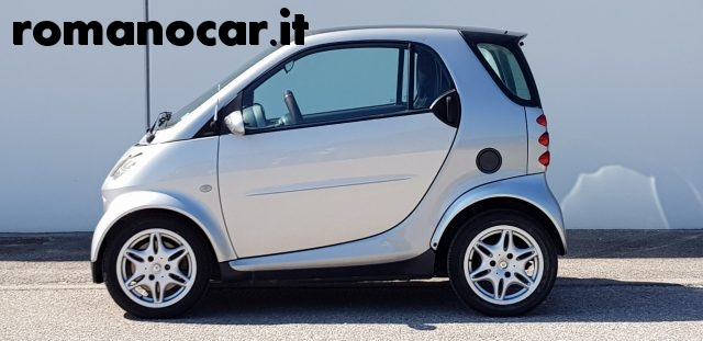 SMART ForTwo 700 45 kW   coupé passion   motore nuovo! Immagine 1