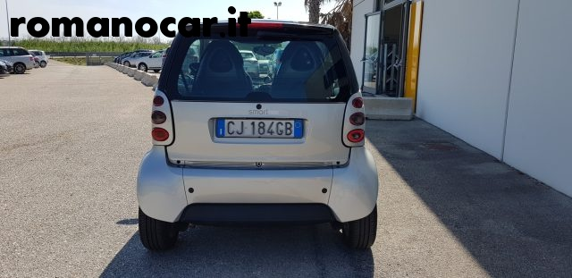SMART ForTwo 700 45 kW   coupé passion   motore nuovo! Immagine 3