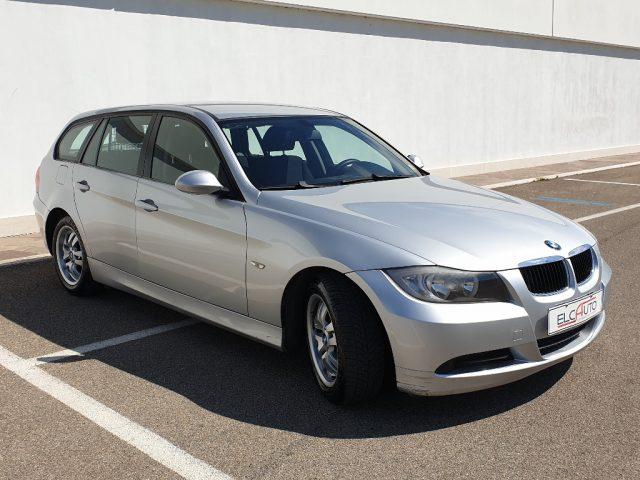 BMW 320 d cat Touring Eletta Immagine 2