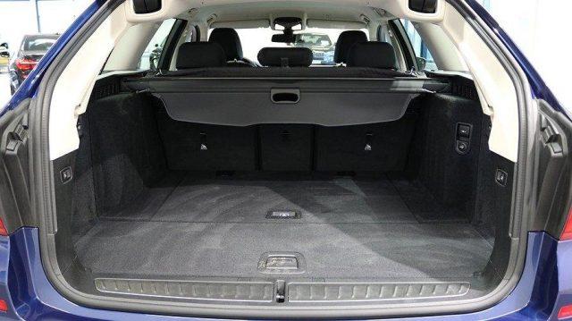 BMW 520 d Touring Sportline gancio traino + telecamera Immagine 4