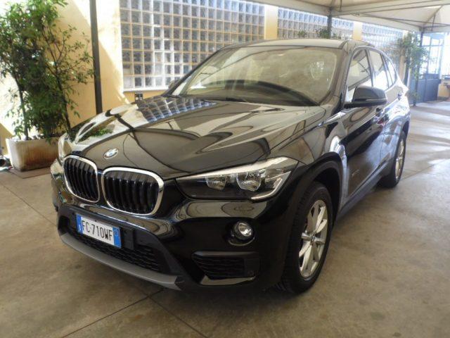 BMW X1 sDrive18d ADVANTAGE+ BUSINNES Immagine 0