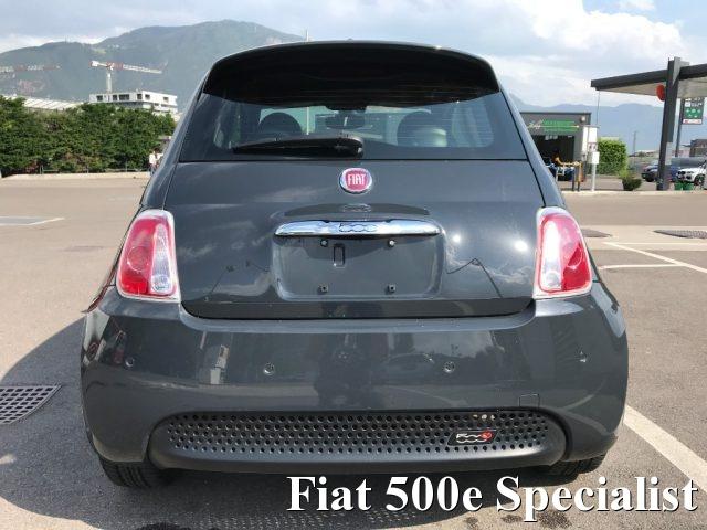FIAT 500e FIAT 500 ELETTRICA ABARTH BONUS RITIRO USATO Immagine 4