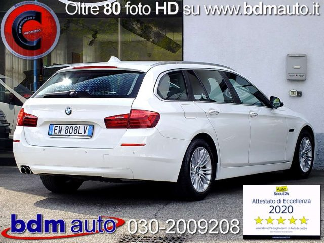 BMW 518 d Touring Business *AUTOMATICA*NAVI*LED* Immagine 2