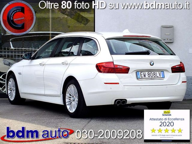 BMW 518 d Touring Business *AUTOMATICA*NAVI*LED* Immagine 3