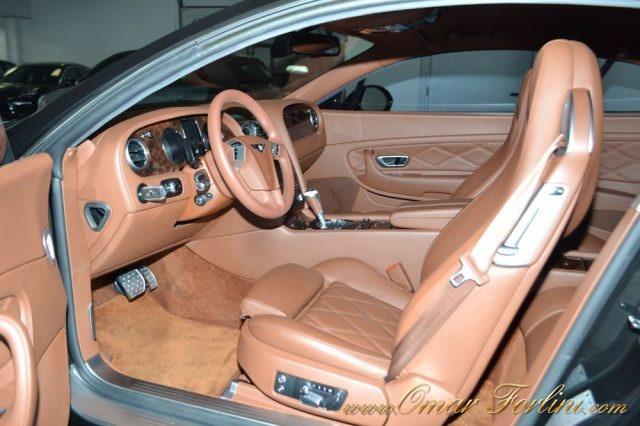 BENTLEY Continental GT SPEED MULLINER CARBOCERAMICI SOSP.ATT.KM70.000! Immagine 4