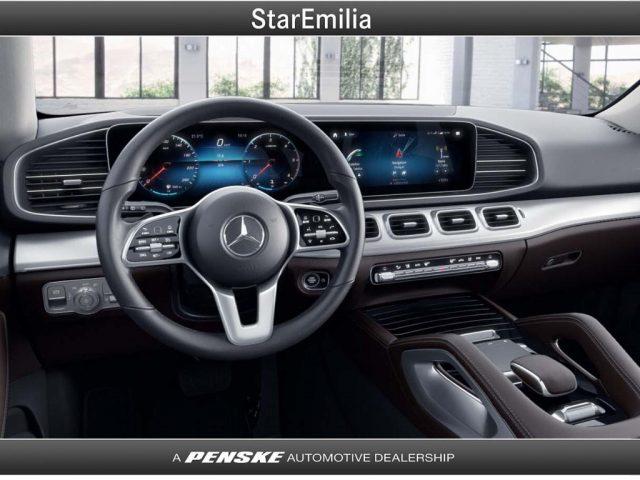 MERCEDES-BENZ GLE 300 d 4Matic Sport Immagine 2