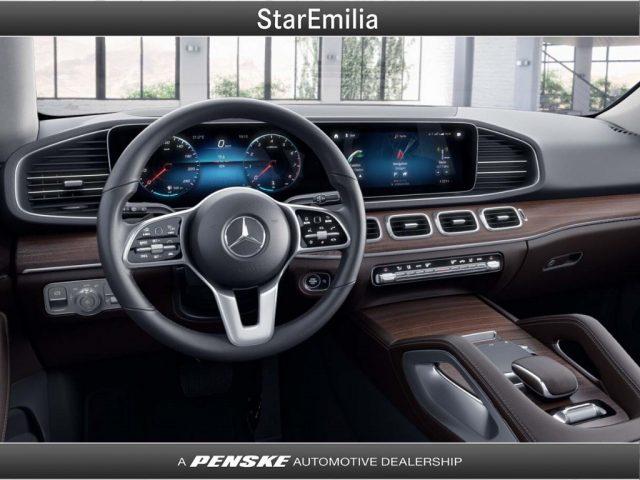 MERCEDES-BENZ GLE 300 d 4Matic Premium Immagine 2