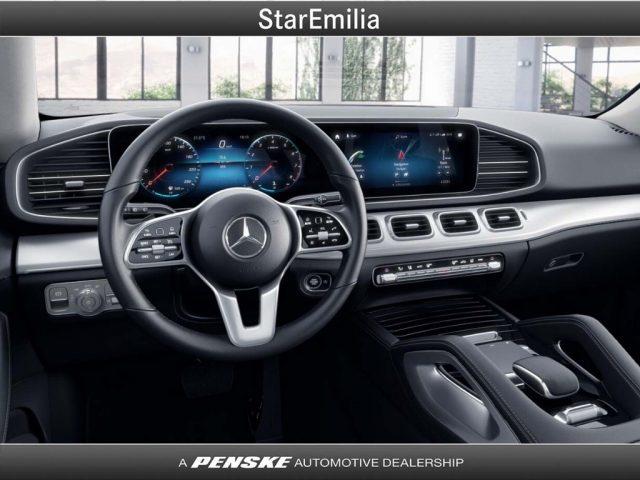MERCEDES-BENZ GLE 450 4Matic EQ-Boost Premium Immagine 2