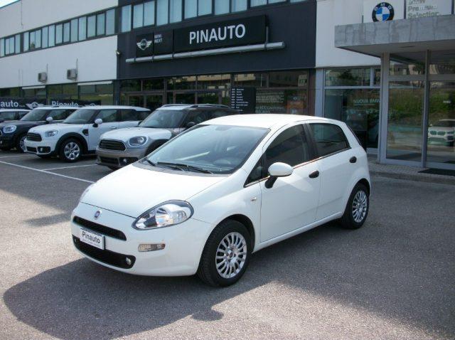 FIAT Punto 1.3 MJT II S&S 85 CV 5 porte ECO Street Immagine 1
