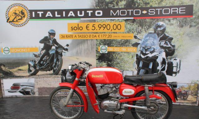 BENELLI Leoncino 125 Immagine 0