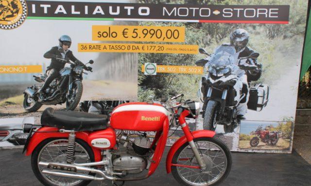 BENELLI Leoncino 125 Immagine 2