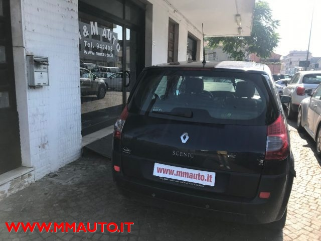 RENAULT Scenic 1.5 dCi/105CV SS Dynamique Immagine 3