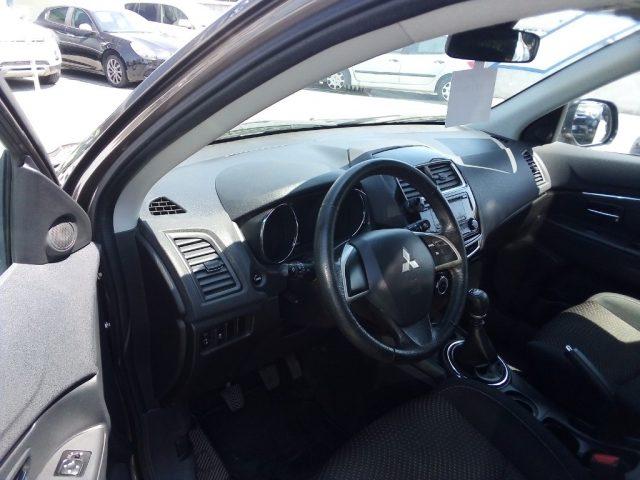 MITSUBISHI ASX 1.8 DI-D 116 CV 2WD Invite Immagine 4
