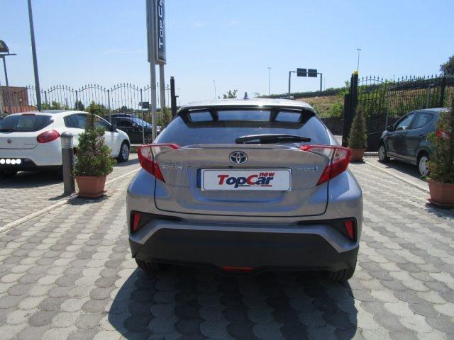 TOYOTA C-HR Toyota C-HR 1.8 HYBRID E-CVT TREND Immagine 1