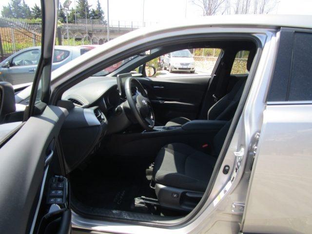TOYOTA C-HR Toyota C-HR 1.8 HYBRID E-CVT TREND Immagine 3