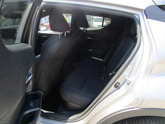 TOYOTA C-HR Toyota C-HR 1.8 HYBRID E-CVT TREND Immagine 4
