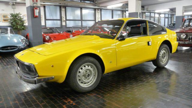 ALFA ROMEO Giulia 1600 Junior Zagato Immagine 4