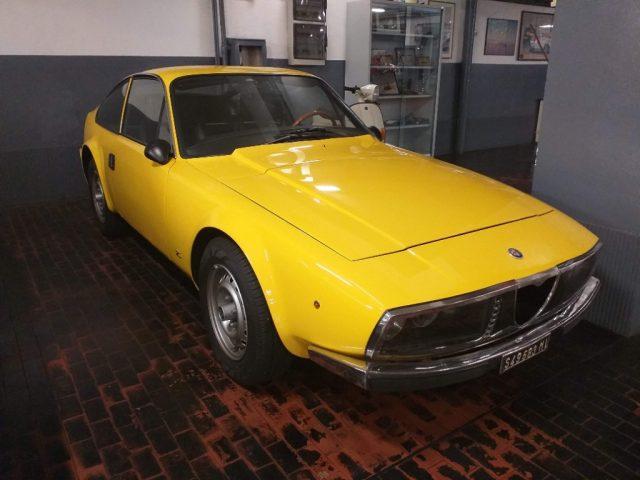 ALFA ROMEO Giulia 1600 Junior Zagato Immagine 3