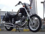 Yamaha XV 750 Usata