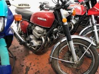 HONDA CB 750 (1980 - 84) Four 750