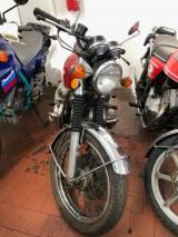 Honda CB 750 (1980 - 84) Usata