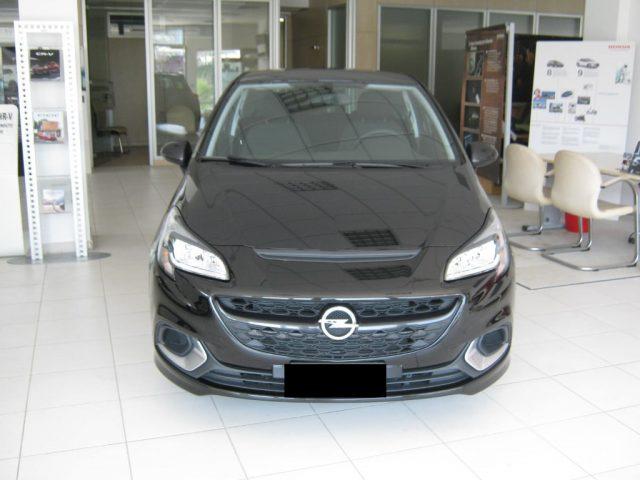 OPEL Corsa 1.4 Turbo 150CV Start&Stop Coupé GSi Immagine 1