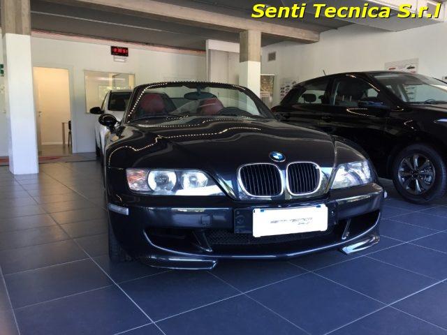 BMW Z3 3.2 24V cat M Roadster Immagine 1