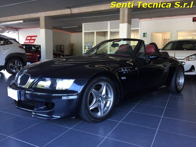 BMW Z3 3.2 24V cat M Roadster Immagine 2