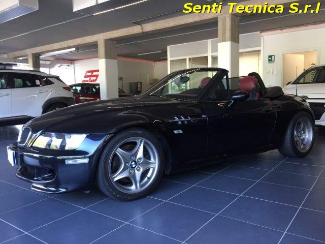 BMW Z3 3.2 24V cat M Roadster Immagine 3