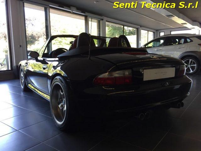 BMW Z3 3.2 24V cat M Roadster Immagine 4