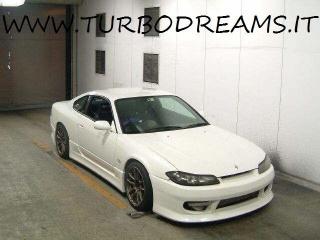Annunci Nissan Silvia