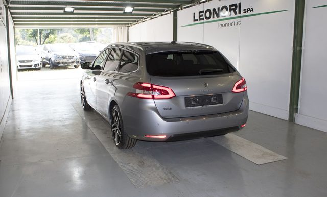 PEUGEOT 308 BlueHDi 130 S&S SW Style Immagine 3