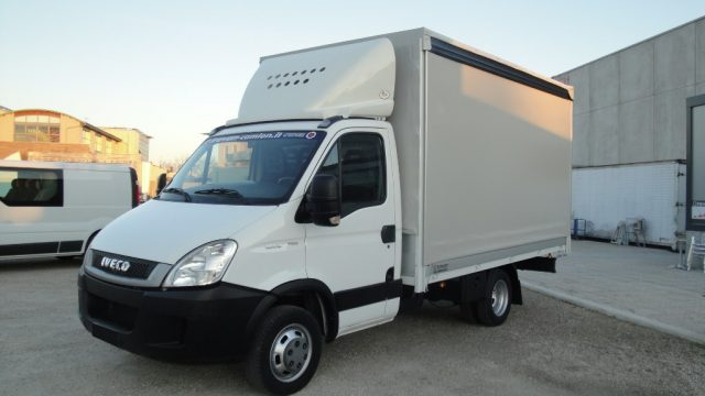 IVECO Other DAILY  35 C 13 CENTINE E TELONE