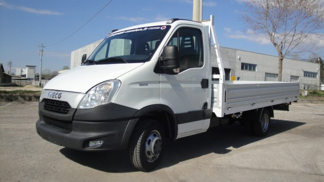 IVECO Other DAILY  35C15 CASSONE 150CV 3.0