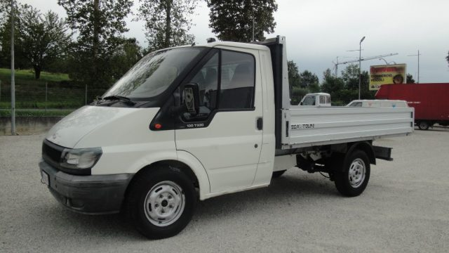 FORD Transit 100 T 330 2.0 5 MARCE CASSONE