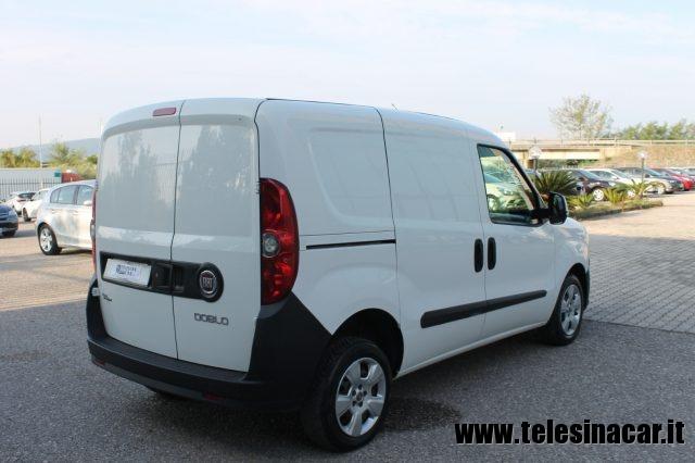 FIAT doblo 1.6  mtj 105CV Immagine 3